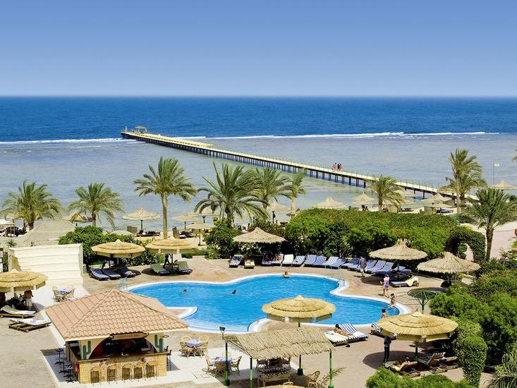 vakantie Flamenco Beach Resort_10