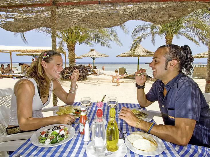 vakantie Flamenco Beach Resort_12