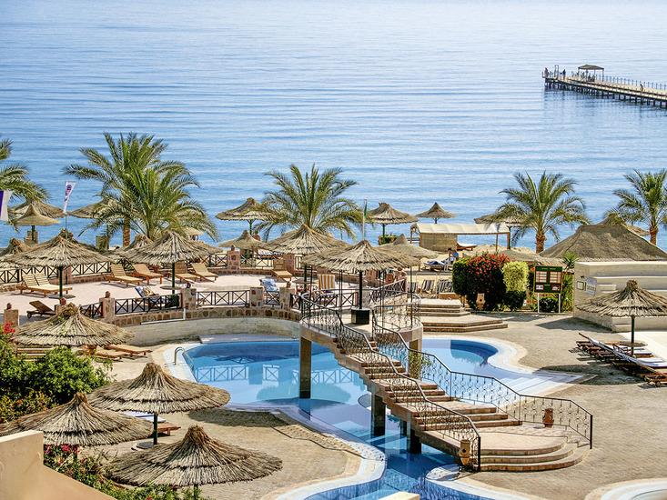 vakantie Flamenco Beach Resort_3
