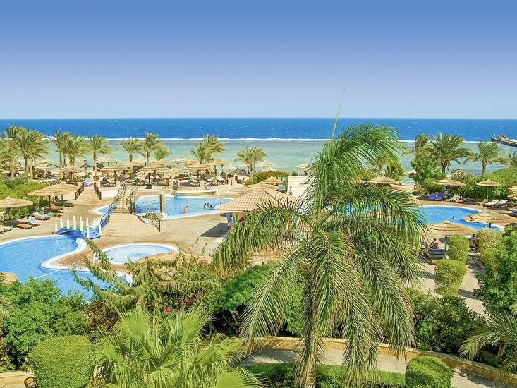 vakantie Flamenco Beach Resort_7