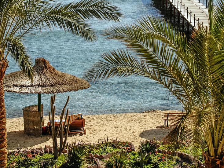 vakantie Flamenco Beach Resort_8