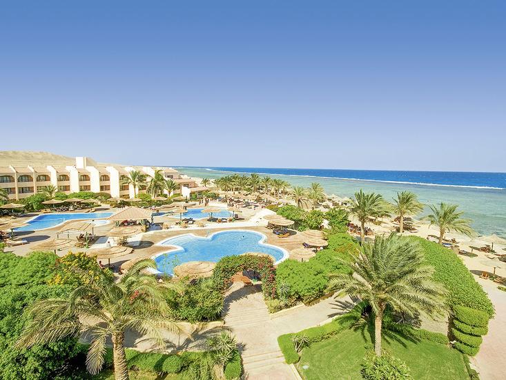 vakantie Flamenco Beach Resort_9