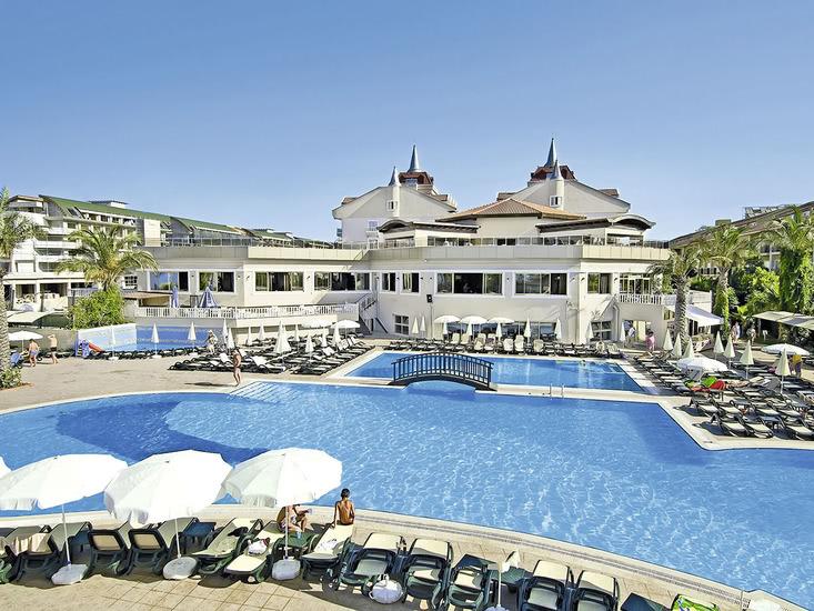 vakantie Aydinbey Famous Resort_1