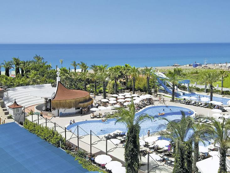 vakantie Aydinbey Famous Resort_2