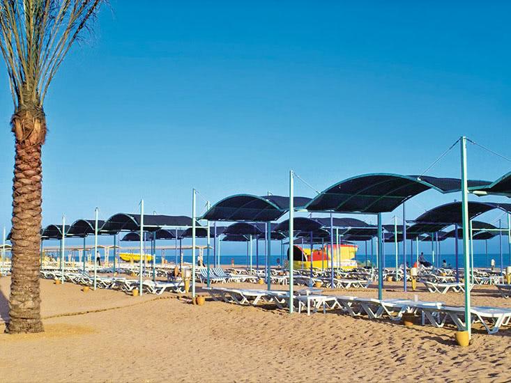 vakantie Aydinbey Famous Resort_4
