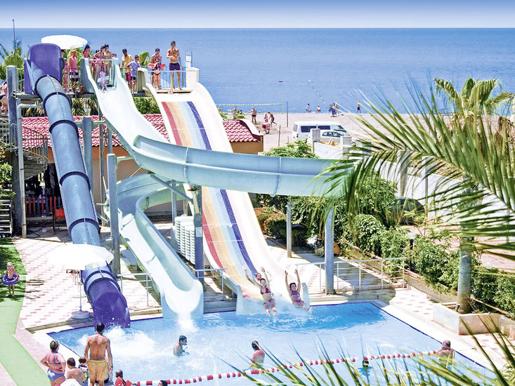 vakantie Aydinbey Famous Resort_5
