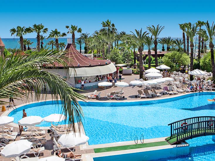 vakantie Aydinbey Famous Resort_8