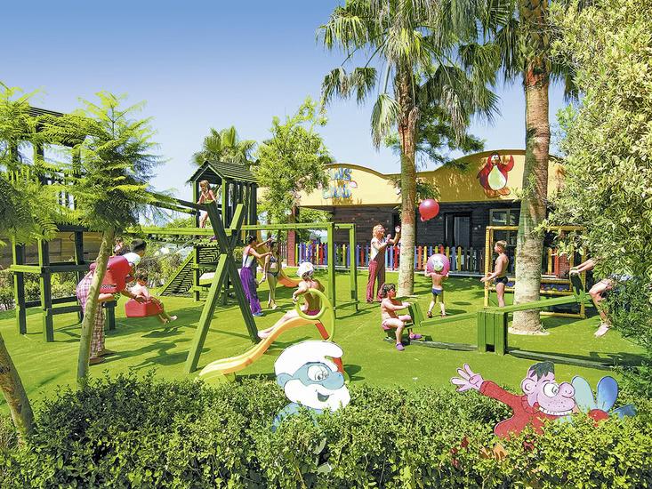 vakantie Aydinbey Famous Resort_9