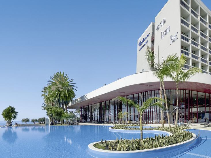 vakantie Pestana Casino Park_2