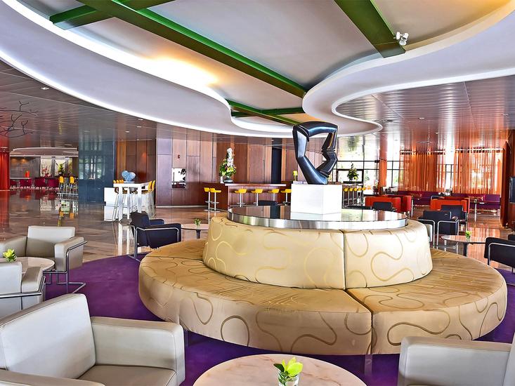 vakantie Pestana Casino Park_12