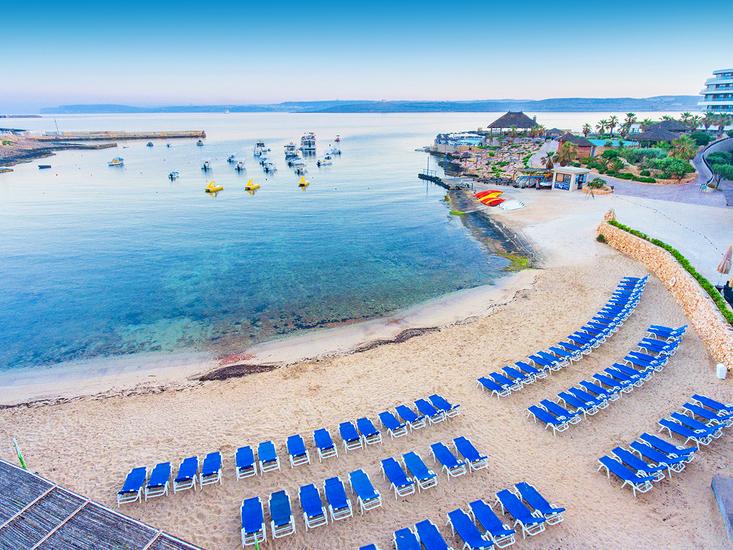 vakantie Ramla Bay Resort_3
