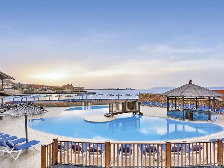 vakantie Ramla Bay Resort_5