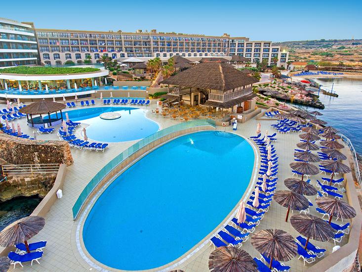 vakantie Ramla Bay Resort_6