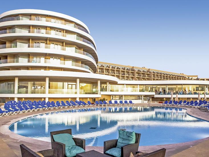 vakantie Ramla Bay Resort_7