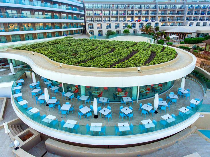 vakantie Ramla Bay Resort_8