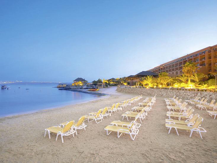 vakantie Ramla Bay Resort_10