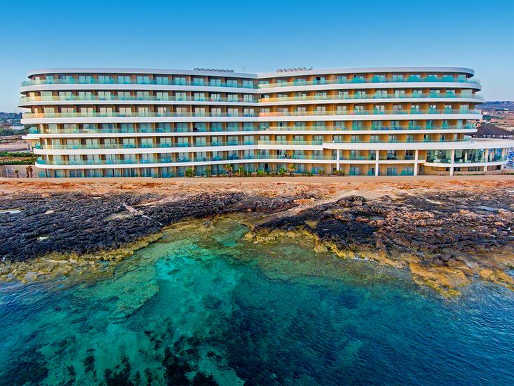 vakantie Ramla Bay Resort_11
