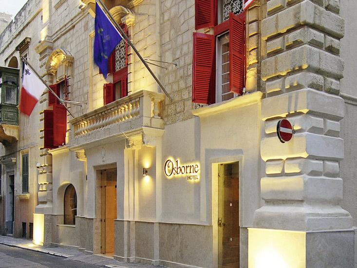 Hotel Osborne 2