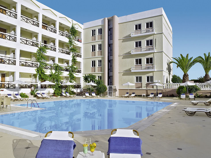 vakantie Hersonissos Palace_1