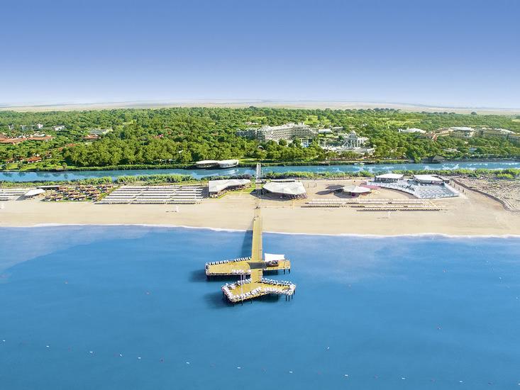 vakantie Xanadu Resort_1
