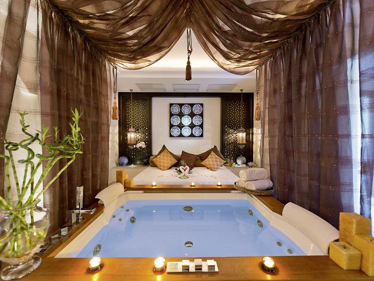 vakantie Xanadu Resort_9