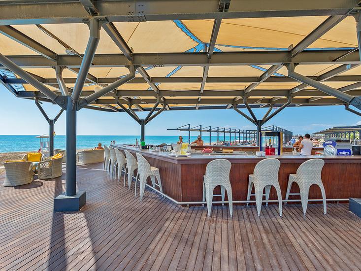 vakantie Xanadu Resort_12
