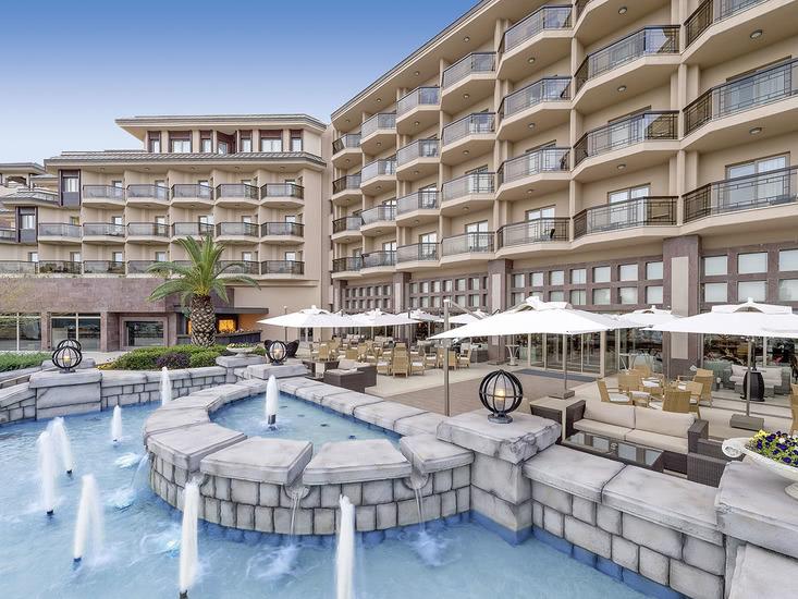vakantie Xanadu Resort_2