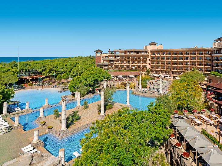 vakantie Xanadu Resort_3