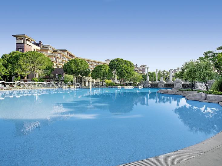 vakantie Xanadu Resort_6