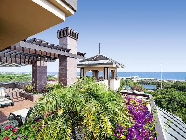 vakantie Xanadu Resort_7
