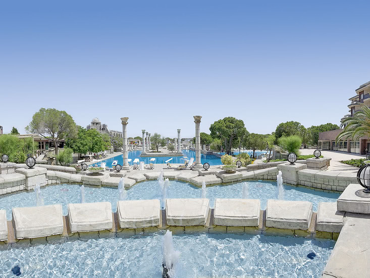 vakantie Xanadu Resort_8