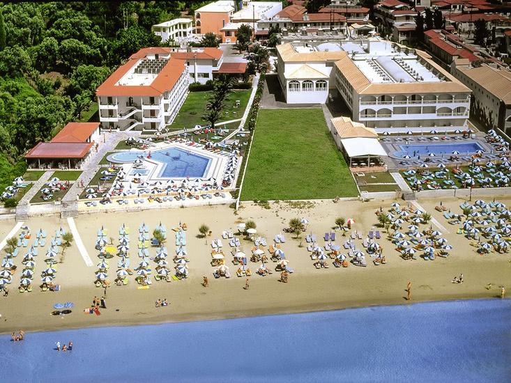 vakantie Astir Palace_3
