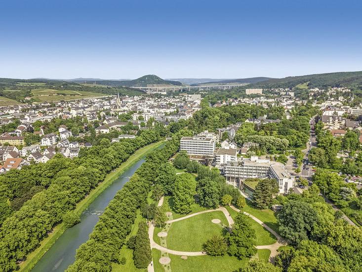 Foto Dorint Parkhotel Bad Neuenahr **** Bad Neuenahr