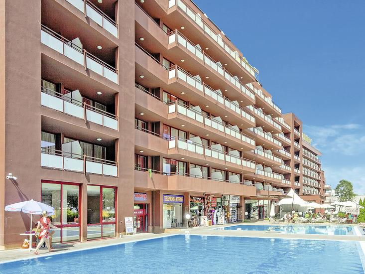 Hotel Gladiola 1