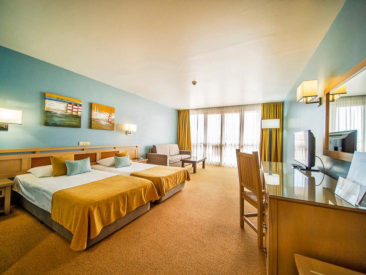 Hotel Miramar 3