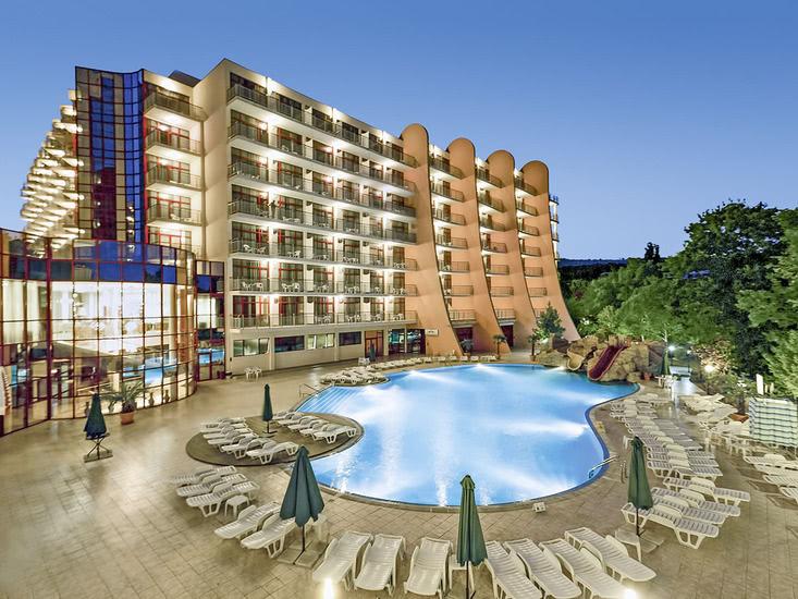 Hotel Helios Spa en Resort 1