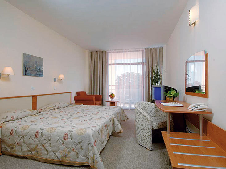 Hotel Helios Spa en Resort 3