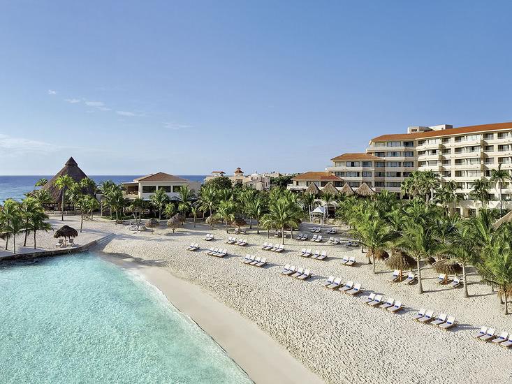 Hotel Dreams Puerto Aventuras 1