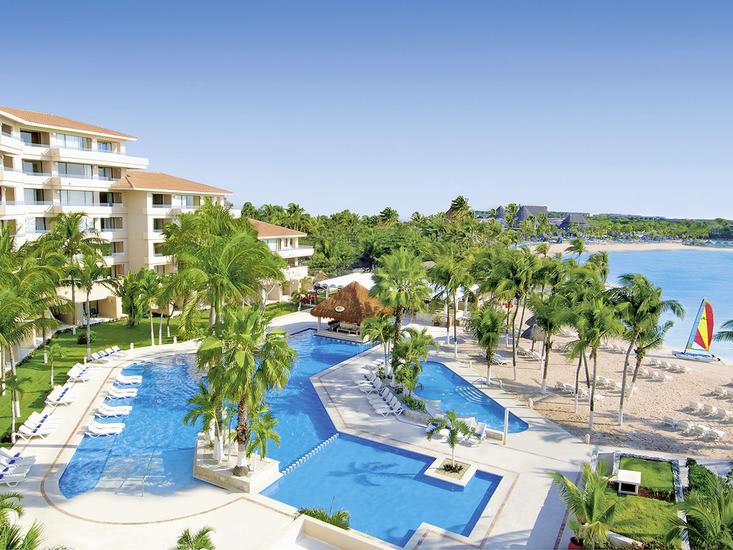 Hotel Dreams Puerto Aventuras 2