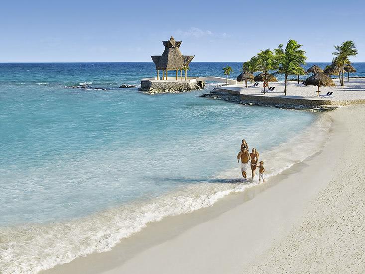 Hotel Dreams Puerto Aventuras 4