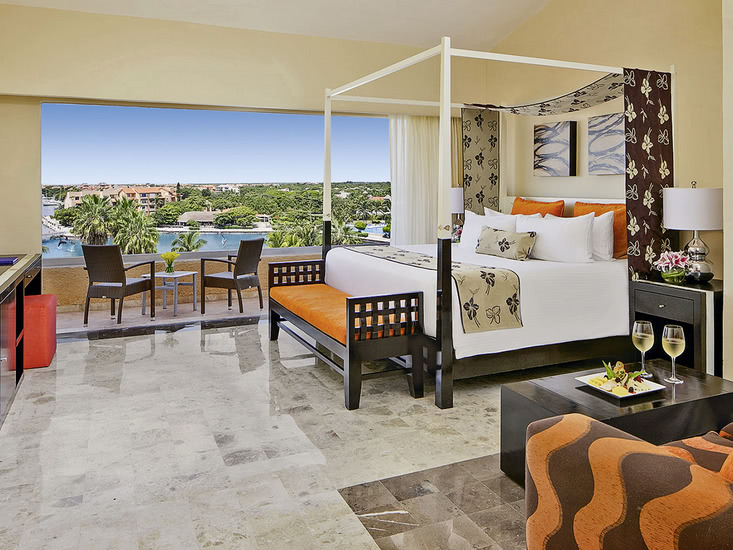 Hotel Dreams Puerto Aventuras 3
