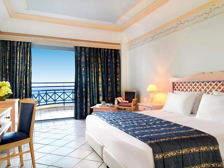 Hotel Mitsis Rodos Village Beach 1