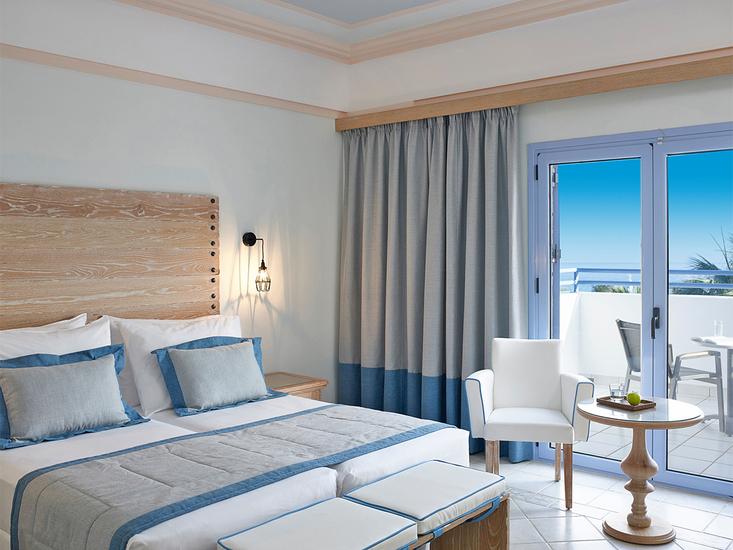 Hotel Mitsis Rodos Village Beach 2