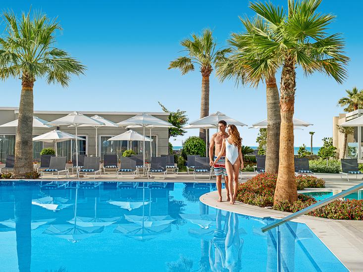 Hotel Mitsis Rodos Village Beach 3