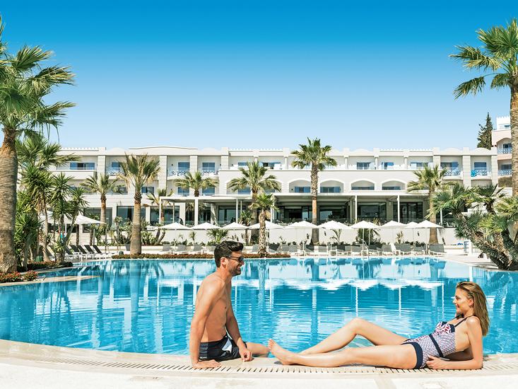 Hotel Mitsis Rodos Village Beach 4