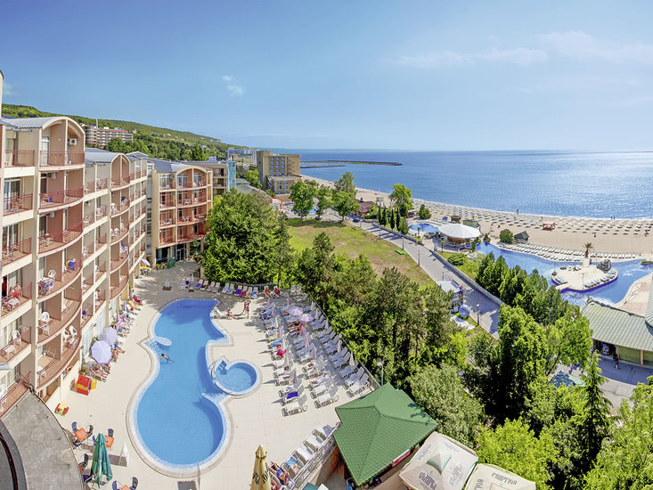 Hotel Luna 1