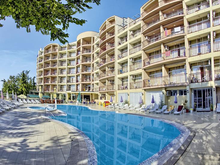Hotel Luna 3