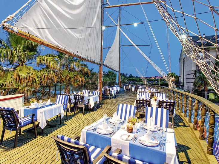 Hotel Can Garden Resort 3
