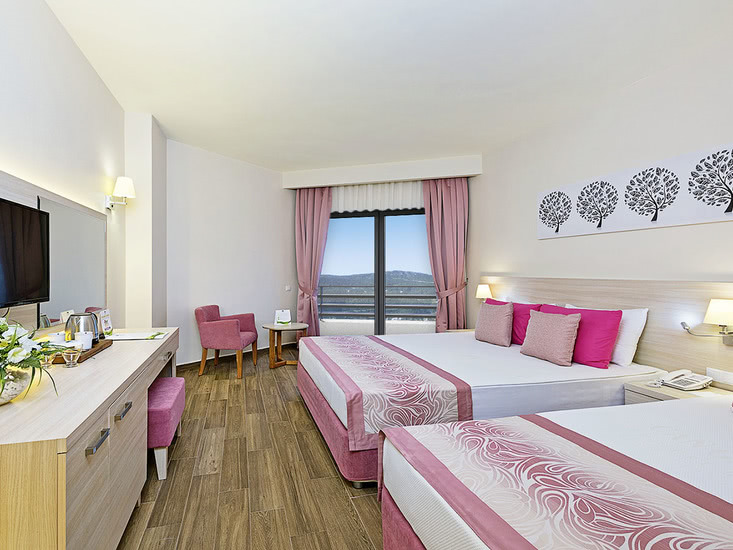 Hotel Can Garden Resort 4