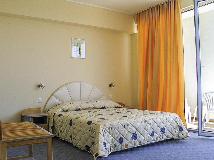Hotel Perla 4